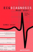 ECG Diagnosis Made Easy [With CDROM]
