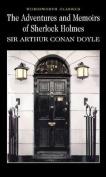 The Adventures & Memoirs of Sherlock Holmes