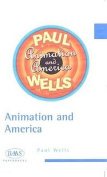 Animation and American Society