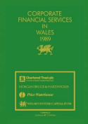Corporate Financial Services in Wales 1989
