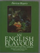An English Flavour