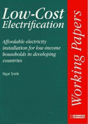 Low-cost Electrification