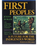 The Gaia Atlas of First Peoples