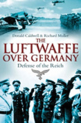 The Luftwaffe Over Germany