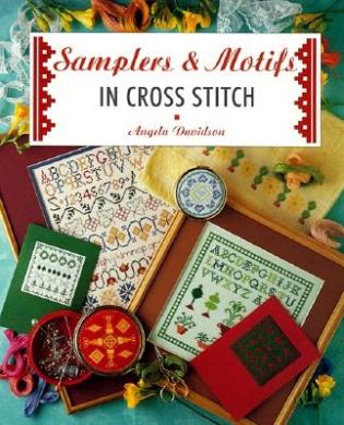 Samplers & Motifs in Cross Stitch