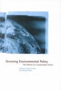 Greening Environmental Policy