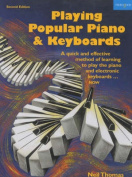 Playing Popular Piano and Keyboards