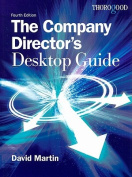 The Company Director's Desktop Guide
