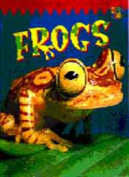 Frogs (Look Out! S.)