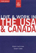 Live and Work in the USA and Canada