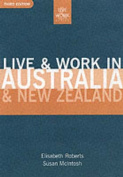 Live and Work in Australia and New Zealand