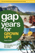Gap Years for Grown Ups