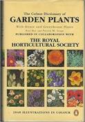 Dictionary of Garden Plants