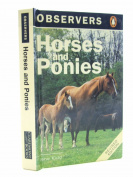 Observer's Book of Horses and Ponies