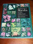 Dictionary of Shrubs in Colour