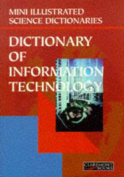 Bloomsbury Illustrated Dictionary of Information Technology