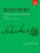 Complete Pianoforte Sonatas, Volume I