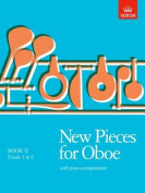 New Pieces for Oboe, Book II