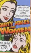 Dirty Jokes for Women