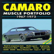 Camaro Muscle Portfolio, 1967-73