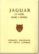 Jaguar 3.4 Mk.2 Handbook