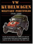 VW Kubelwagen Military Portfolio 1940-1990