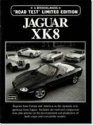 Jaguar XK8 Road Test
