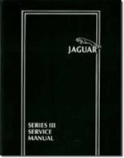 Jaguar/Daimler Series III Service Manual