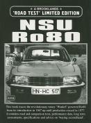 NSU Ro80, 1967-77