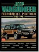 Jeep Wagoneer, 1963-91
