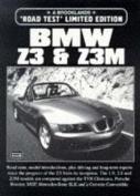 BMW Z3 and Z3M