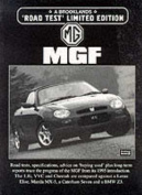 MGF (Limited Edition)