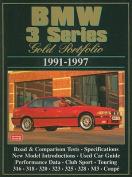BMW 3 Series Gold Portfolio, 1991-97