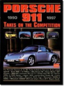 Porsche 911 1990-1997 Takes on the Competition