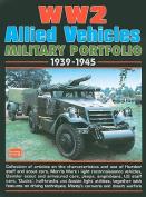WW2 Allied Military Vehicles Portfolio 1939-45