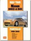 Road & Track fits Nissan 300zx & 350z Portfolio 1984-2003