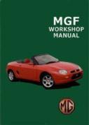 MGF Workshop Manual