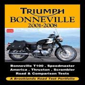 Triumph Bonneville 2001-2008