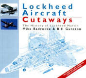 Lockheed Cutaways