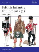 British Infantry Equipments