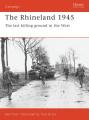 The Rhineland, 1945