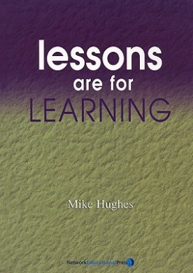 Lessons are For Learning (School Effectiveness S.)