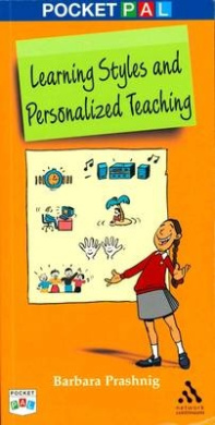 Pocket PAL: Learning Styles and Personalized Teaching (Teachers' Guide S.)