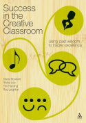 Success in the Creative Classroom