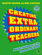 Creating Extra-ordinary Teachers