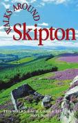 Walks Around Skipton