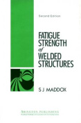 Fatigue Strength of Welded Structures