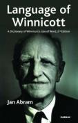 The Language of Winnicott