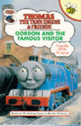 Gordon and the Famous Visitor