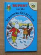 Rupert and the Vanishing Scarecrow